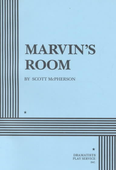 Marvin's Room By McPherson, Scott